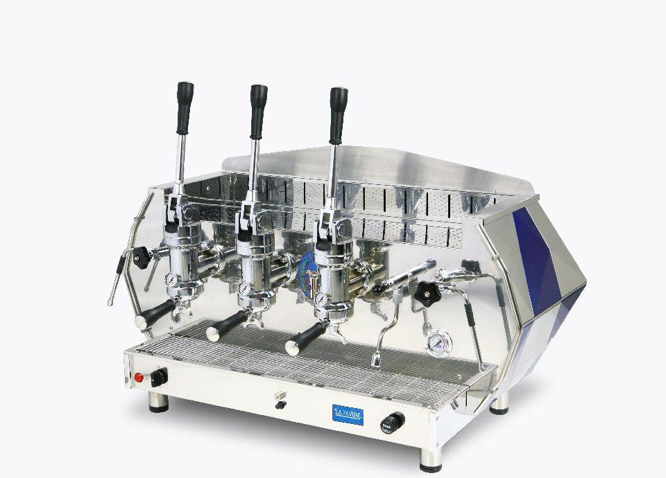Macchine da caffè professionali - La Pavoni
