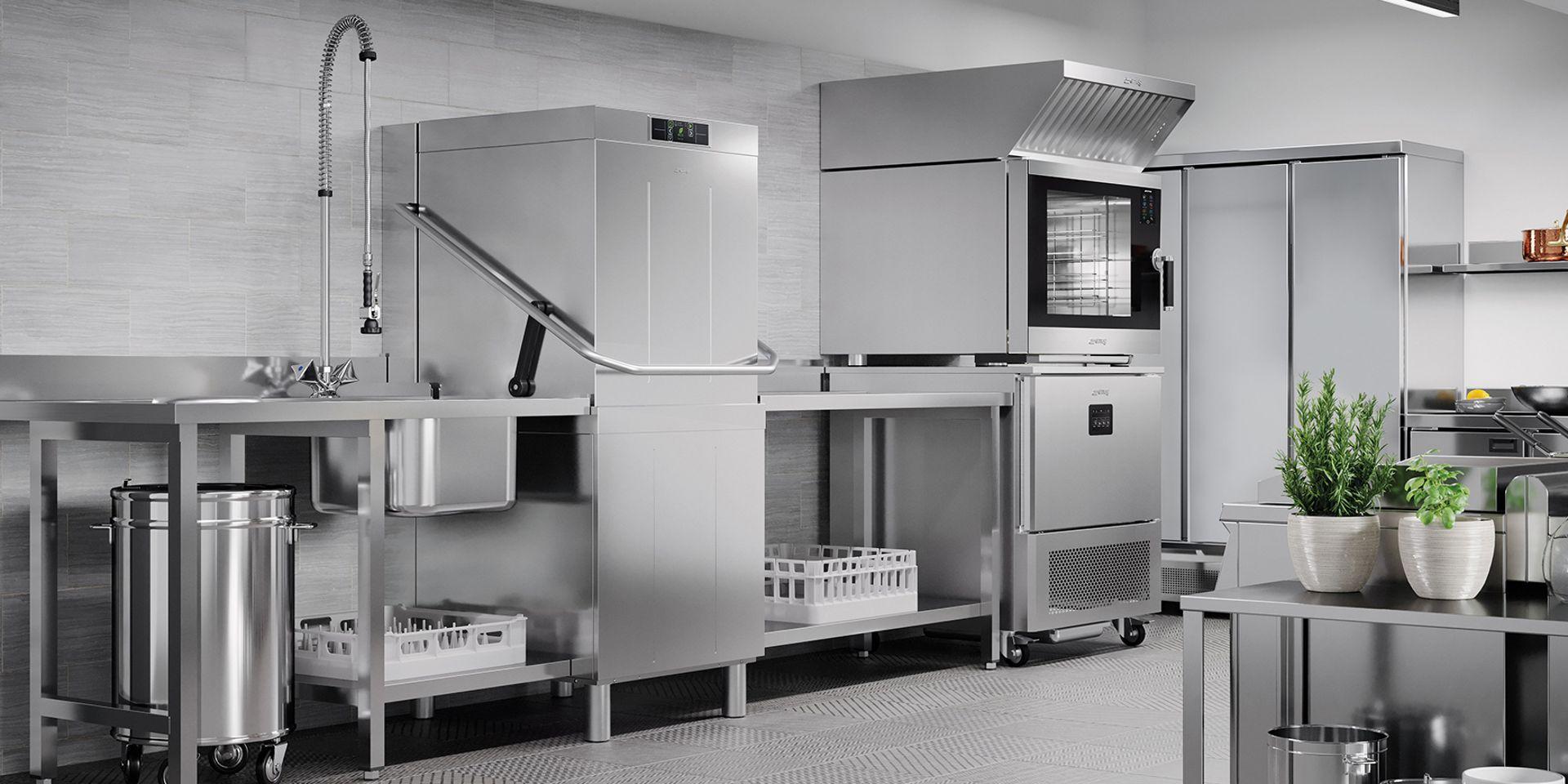 Forno Galileo Professional - Smeg FoodService