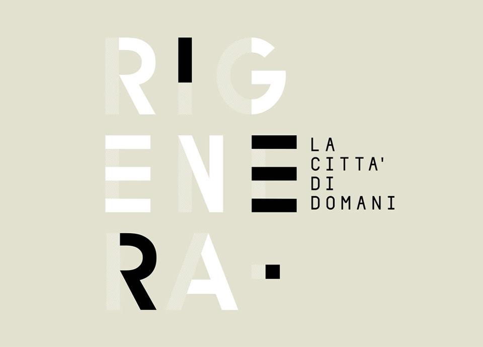 """Smeg festival architettura """"Rigenera"""" store Reggio Emilia"""