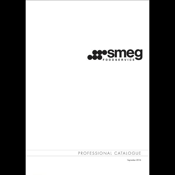 Smeg FoodService catalogue