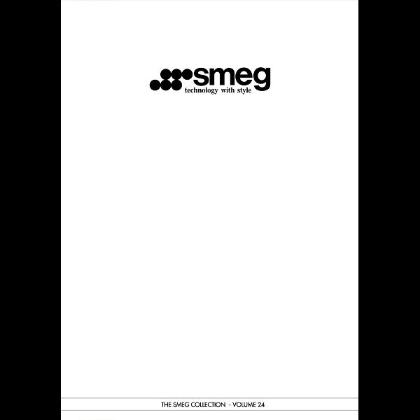 Smeg Collection catalogue