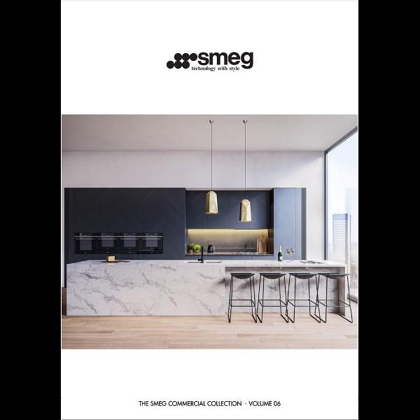 Smeg Commercial catalogue