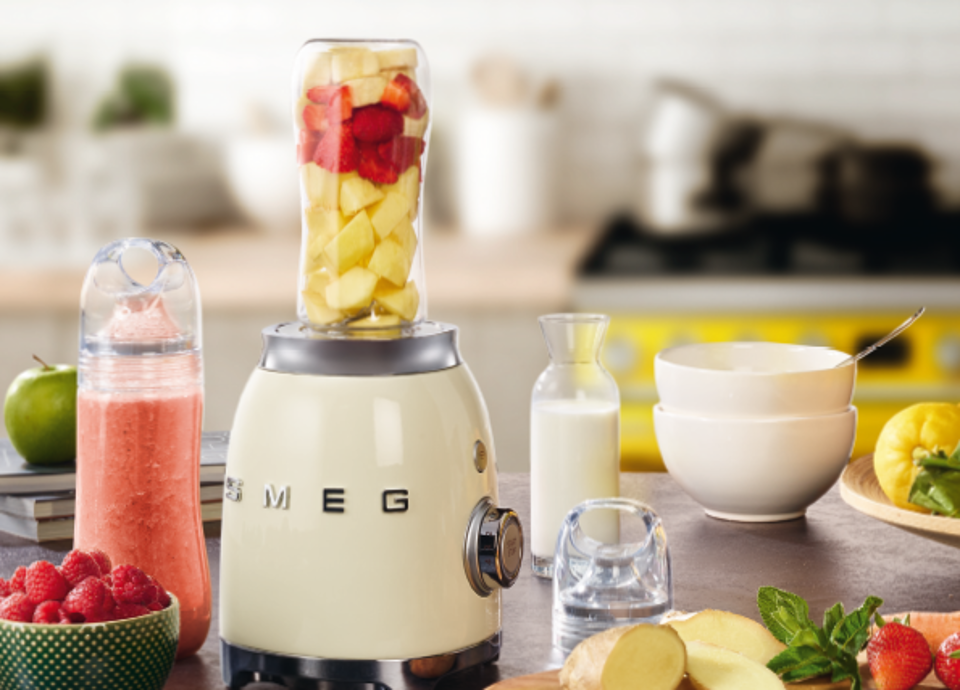 Smeg Promotion Printemps
