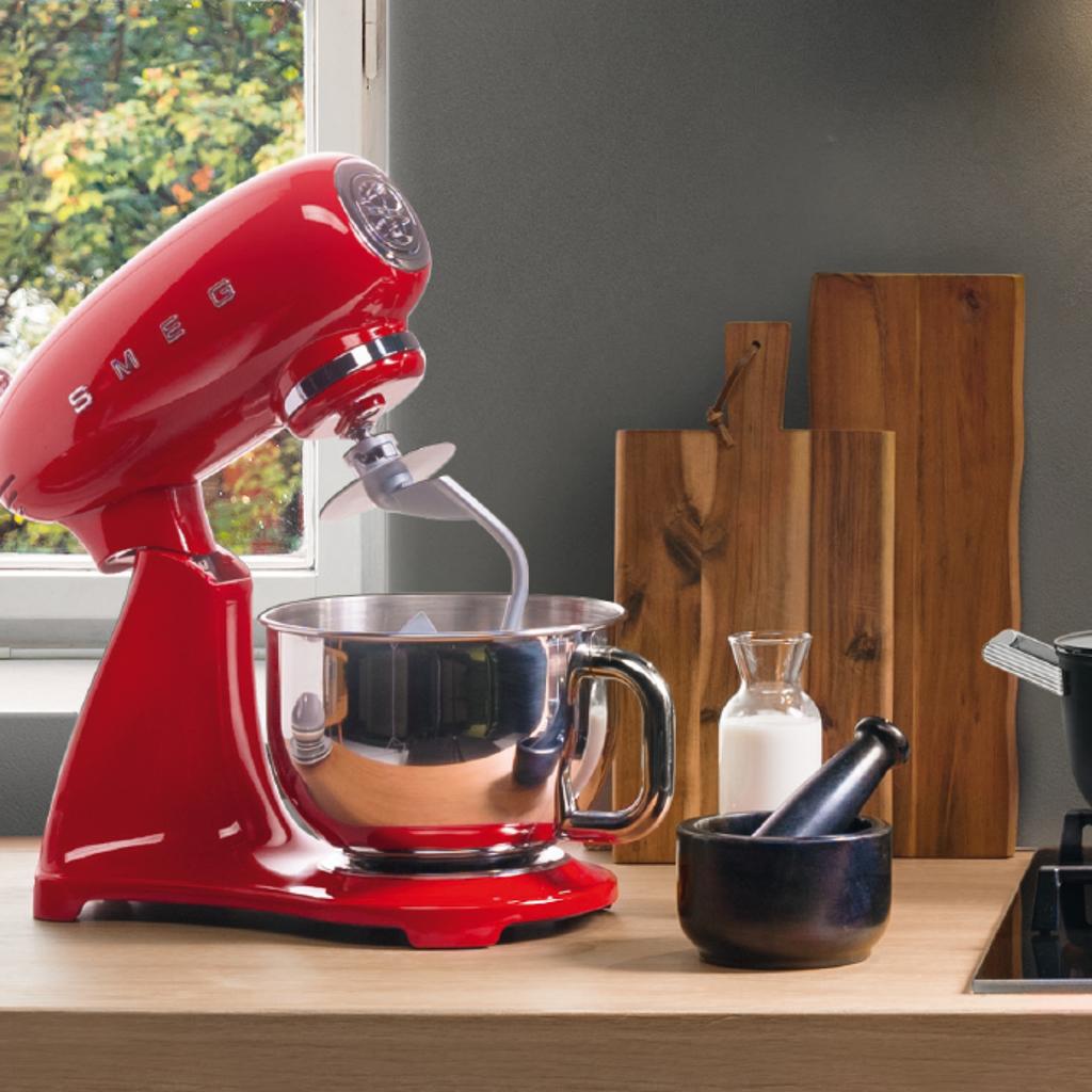 5 jaar garantie op alle Keukenrobots