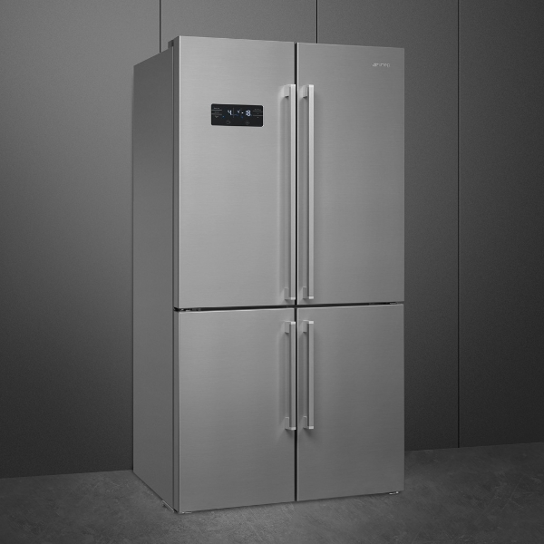 Réfrigérateurs grande capacité Smeg