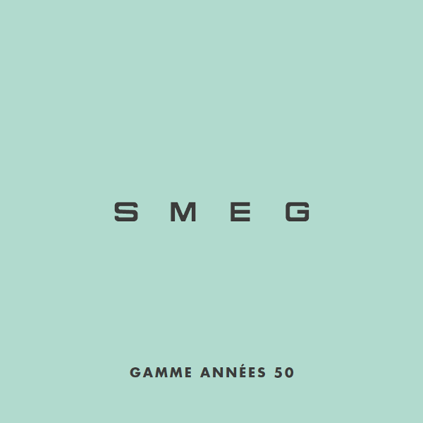 Catalogue Gamme FAB Années 50