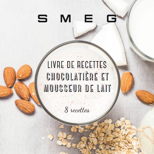 Catalogue Recettes Chocolatière / Mousseur de lait