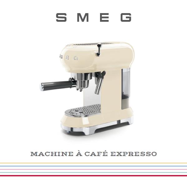 Catalogue Recettes Machine à café