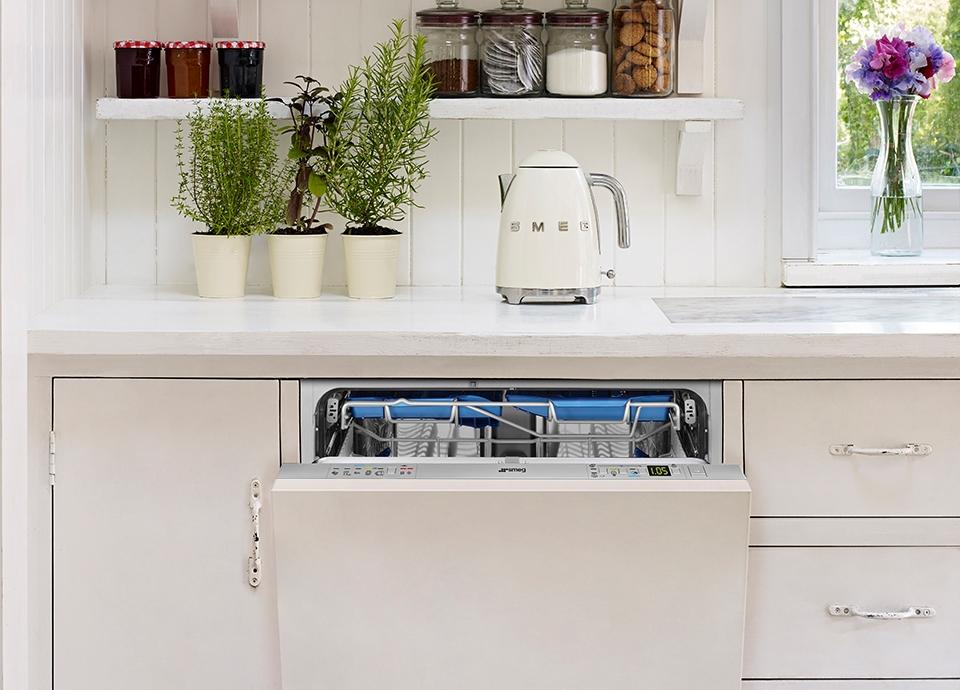 lave-vaisselle | SMEG France