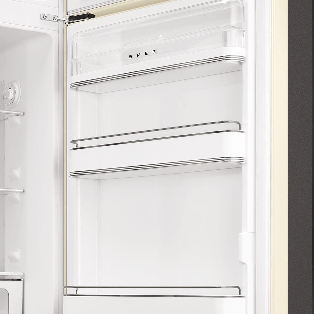 réfrigérateur SMEG années 50 FAB30