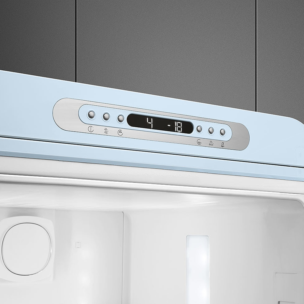 réfrigérateur SMEG années 50 FAB32