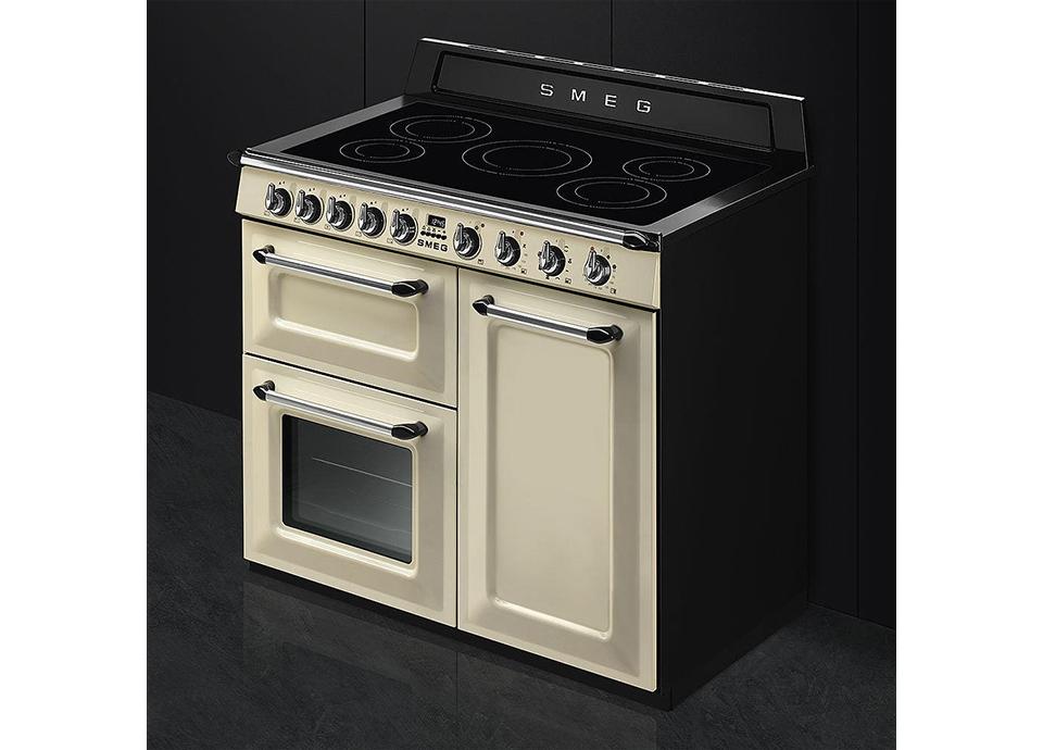 Plan de cuisson induction