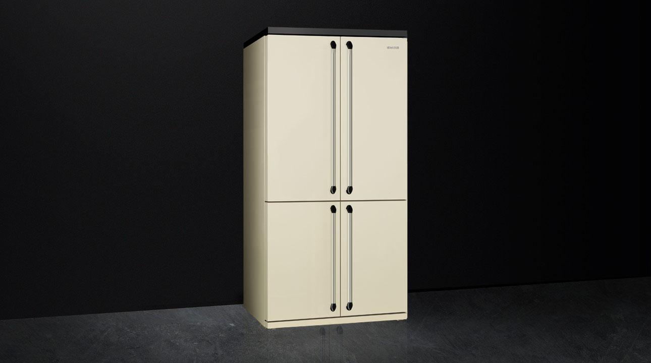 Réfrigérateur double porte Victoria Smeg