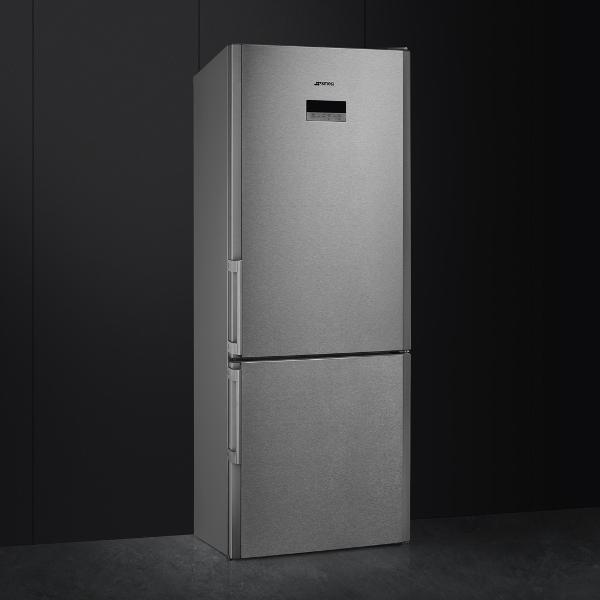 Réfrigérateurs pose libre Smeg