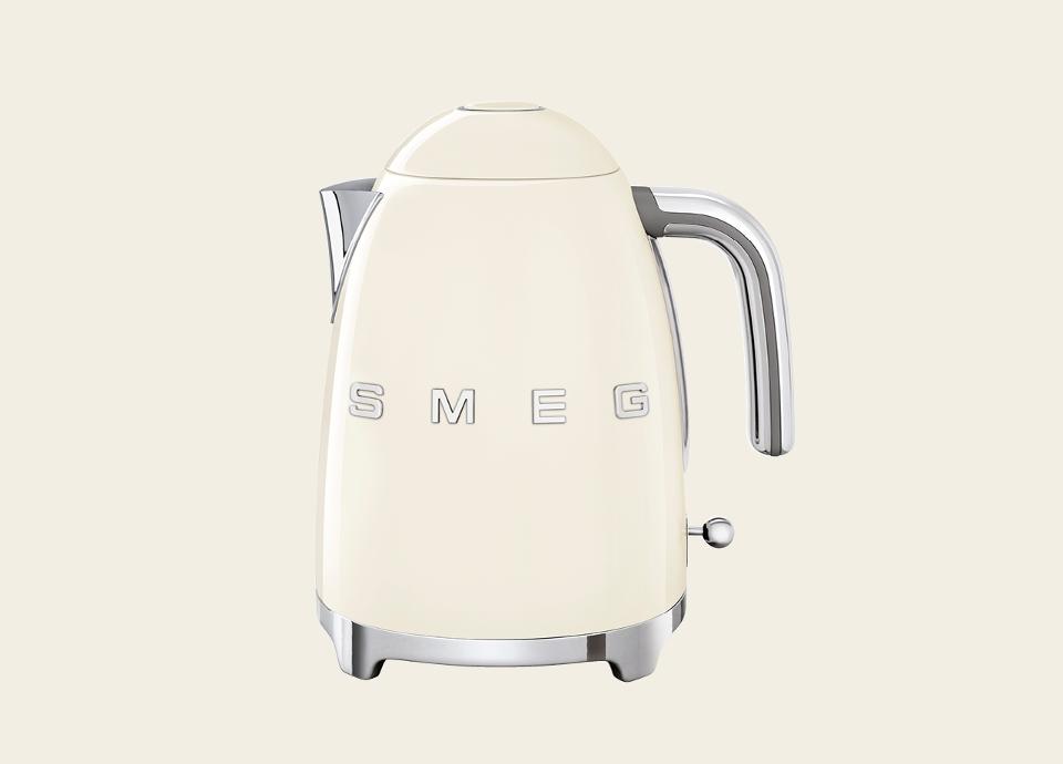 La bouilloire électrique - KLF03