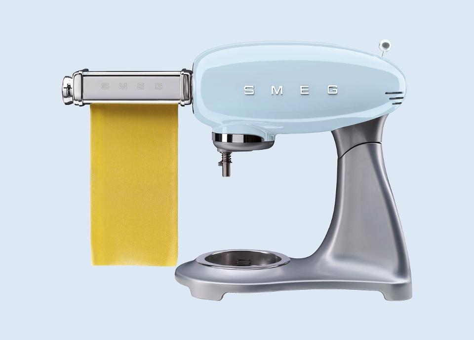 Machine à pâte