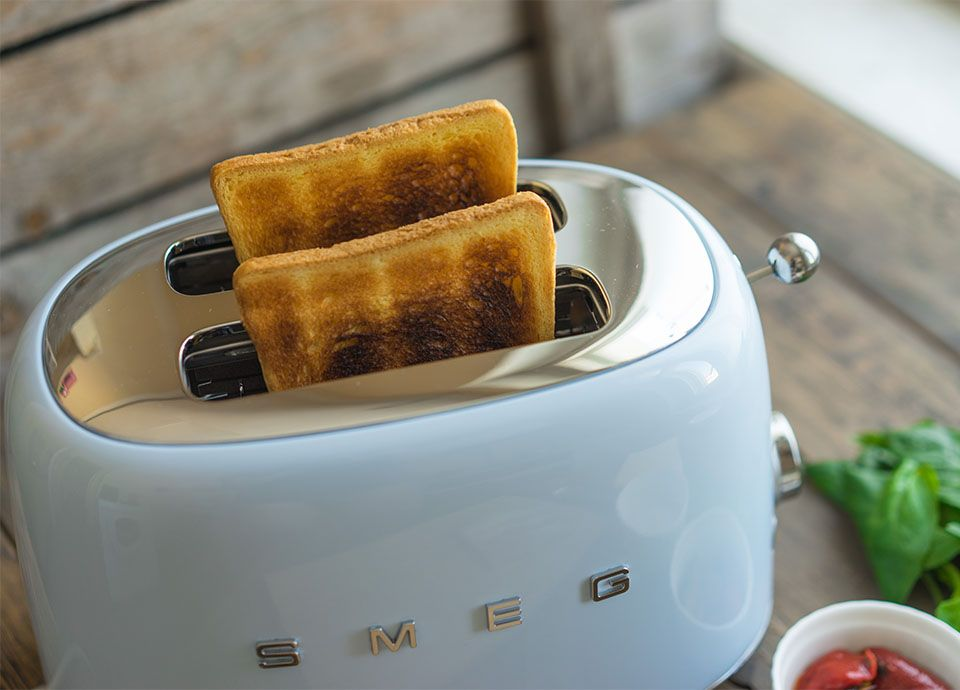 LE TOASTER 2 TRANCHES