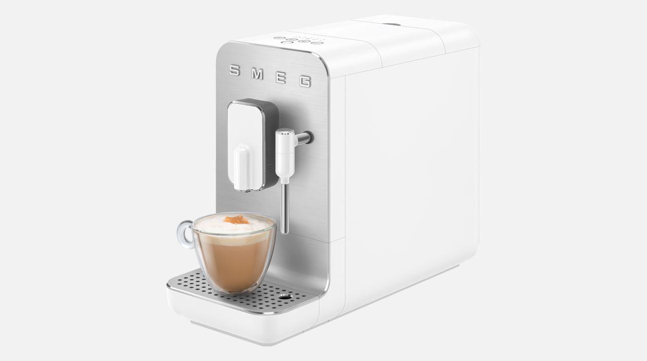 Machine à café expresso Années 50 Smeg