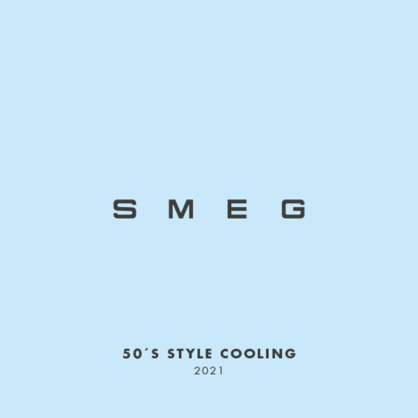 50s Stlye Cooling Flyer