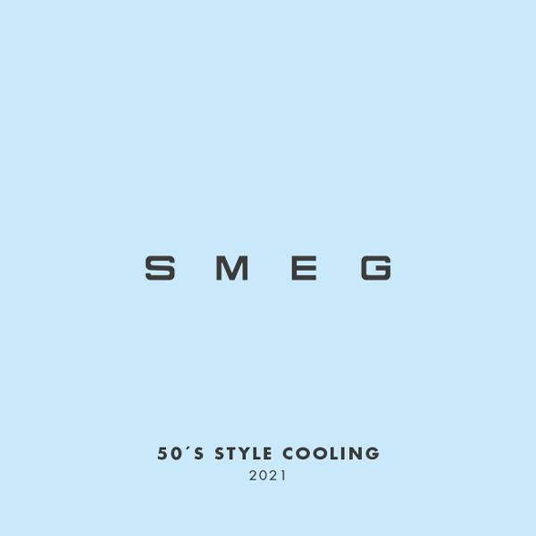 50s Style Cooling Katalog
