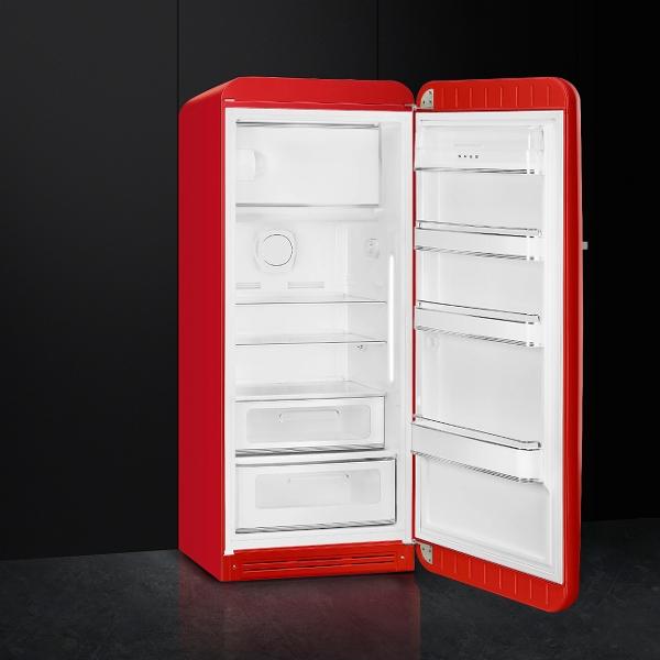 Kühlschränke von Smeg