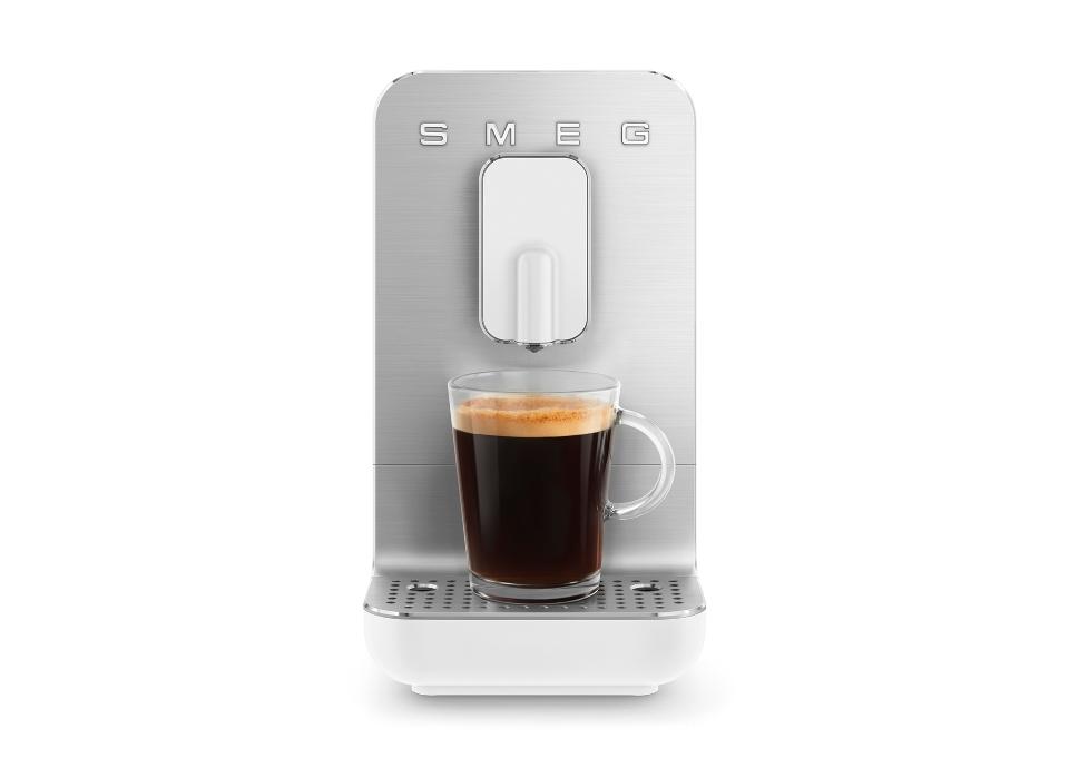 Macchina da caffè espresso automatica Smeg