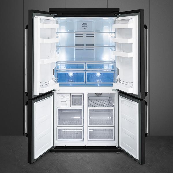 Kühlschränke mit French Door von Smeg