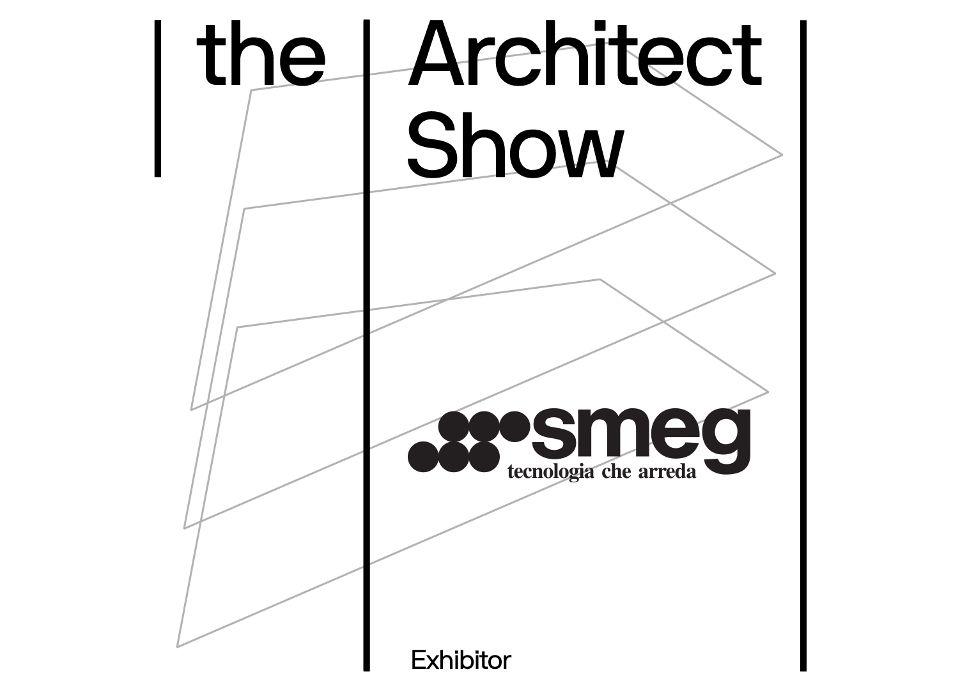 Smeg Greece @ The Architect Show 3