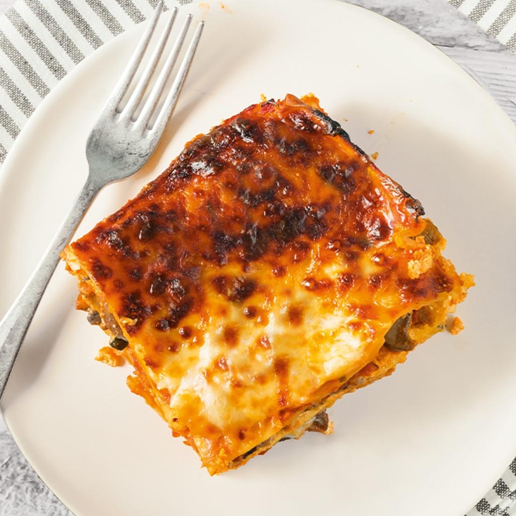 Lasagne - The Italian Way