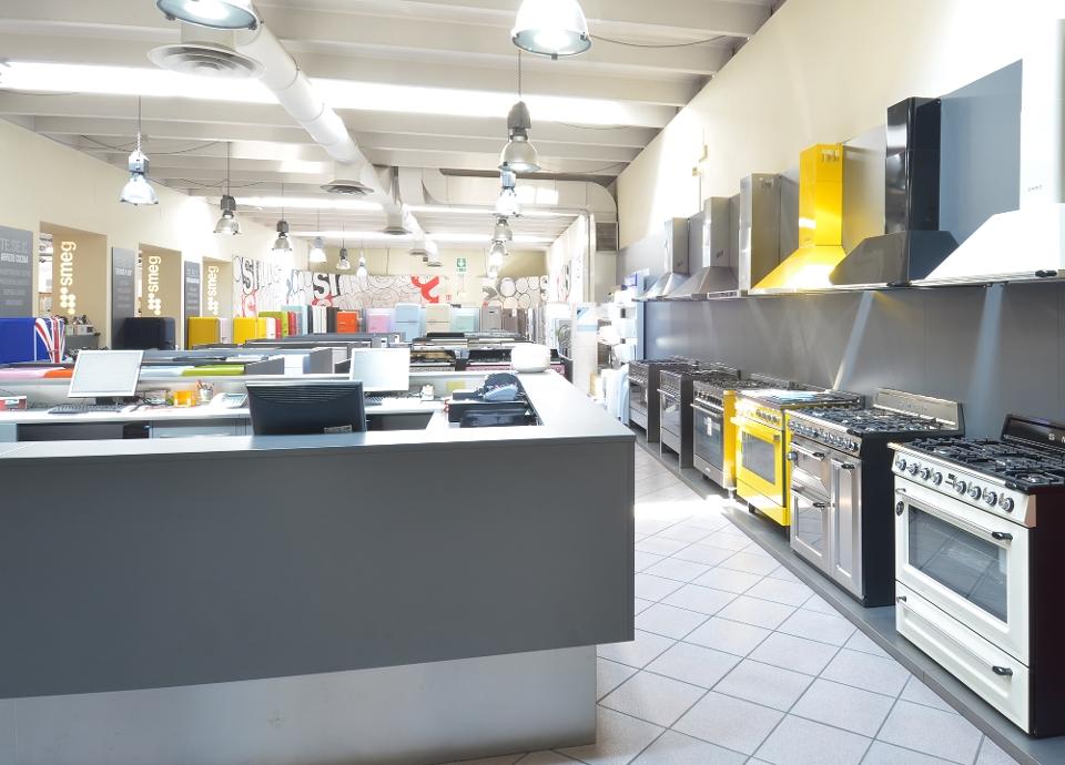 Smeg Store Guastalla