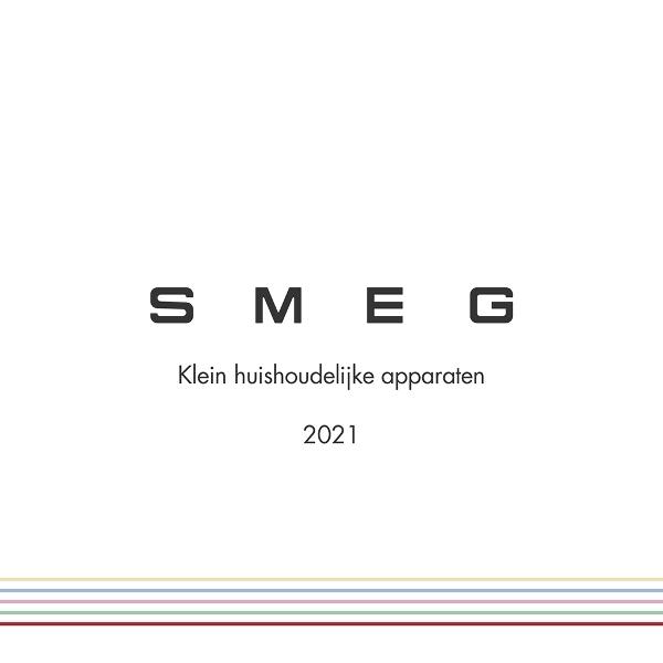 Klein huishoudelijke apparaten 2021