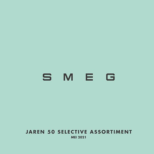 Jaren 50 selective assortiment 2021