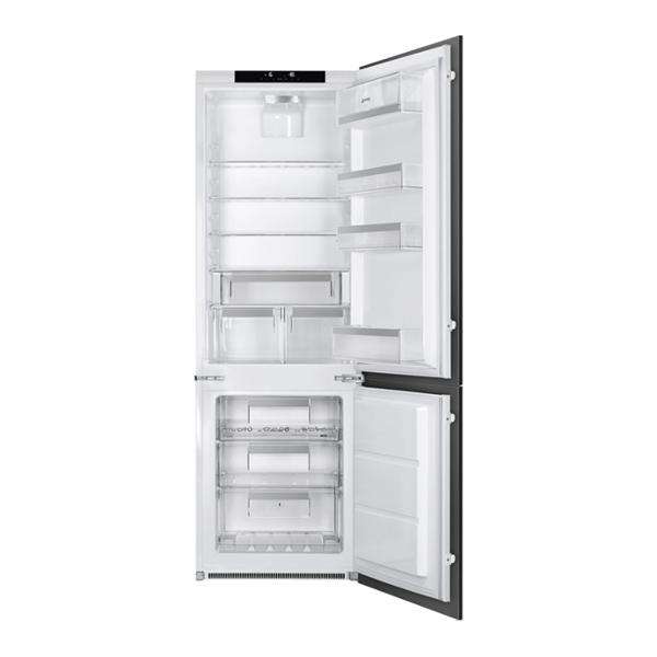 Integrerede køleskabe & frysere