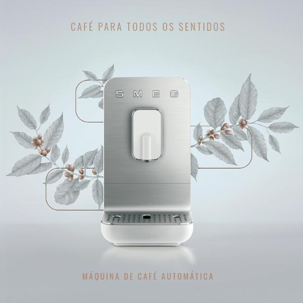 Máquina Café Automática BCC