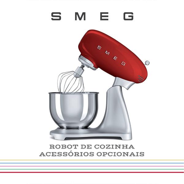 Livro de receitas Robot de Cozinha