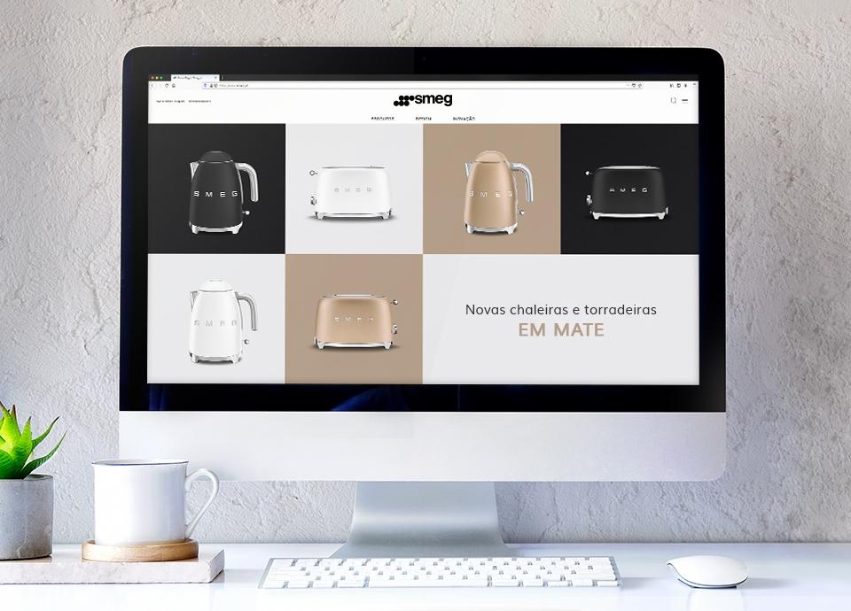 Smeg Store online