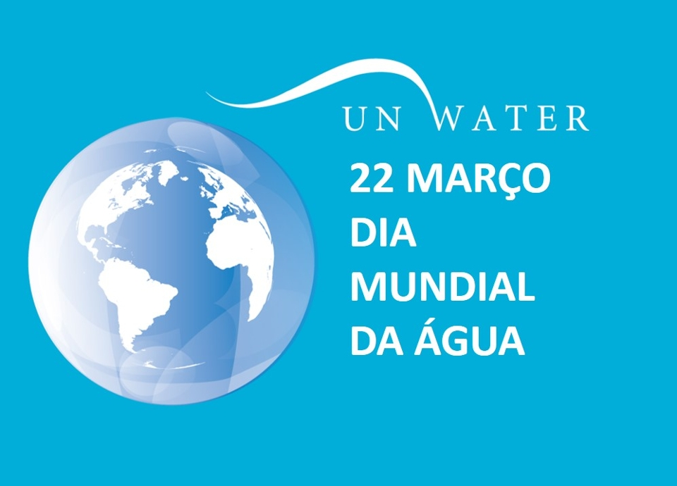 Poupar água, uma necessidade cada vez maior.