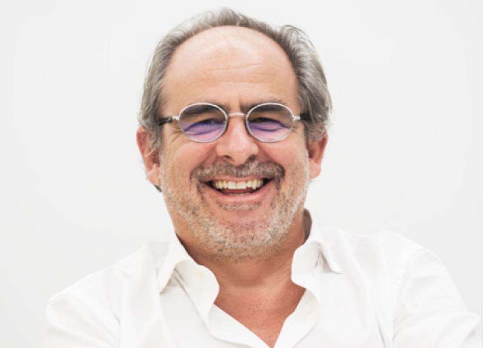 Arquiteto Miguel Saraiva