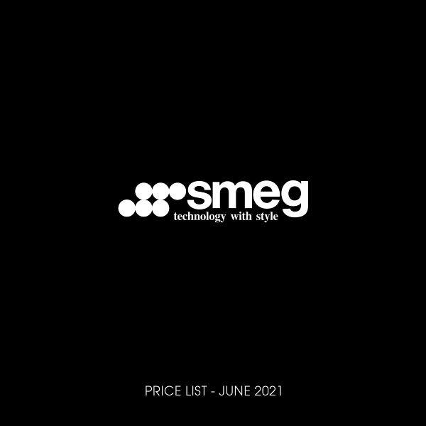 Smeg Pricelist June