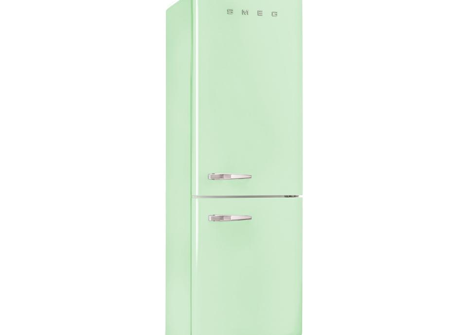Smeg refrigerators