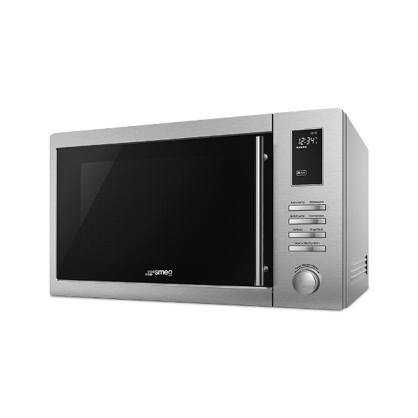 Smeg countertop microwave ovens