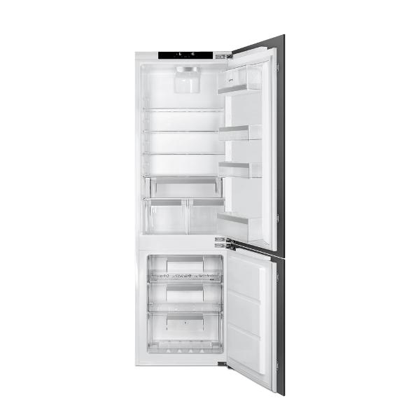 Integrated Refrigerators