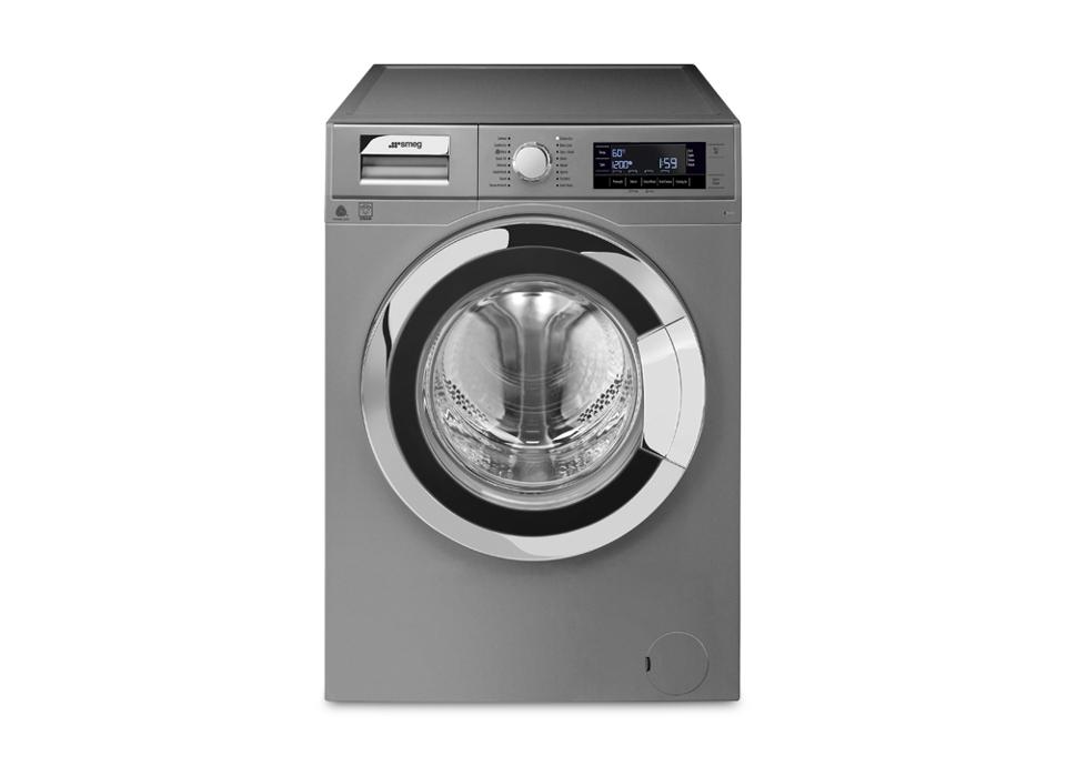 Smeg washing machines and washer dryers