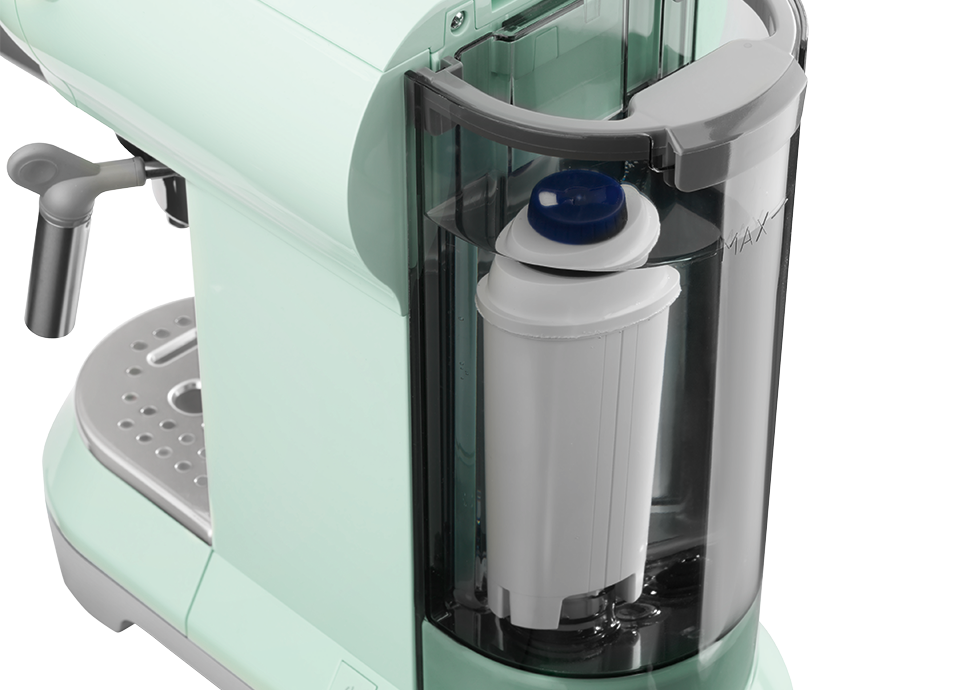 10 x WATER FILTERS FOR COFFEE MACHINES