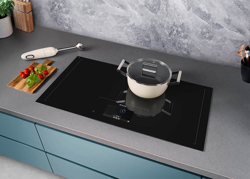 The future of induction hobs