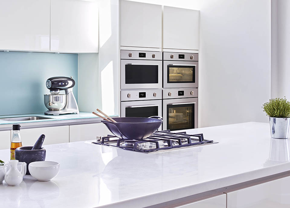 Cucina: Simplicity and Practicality Combined