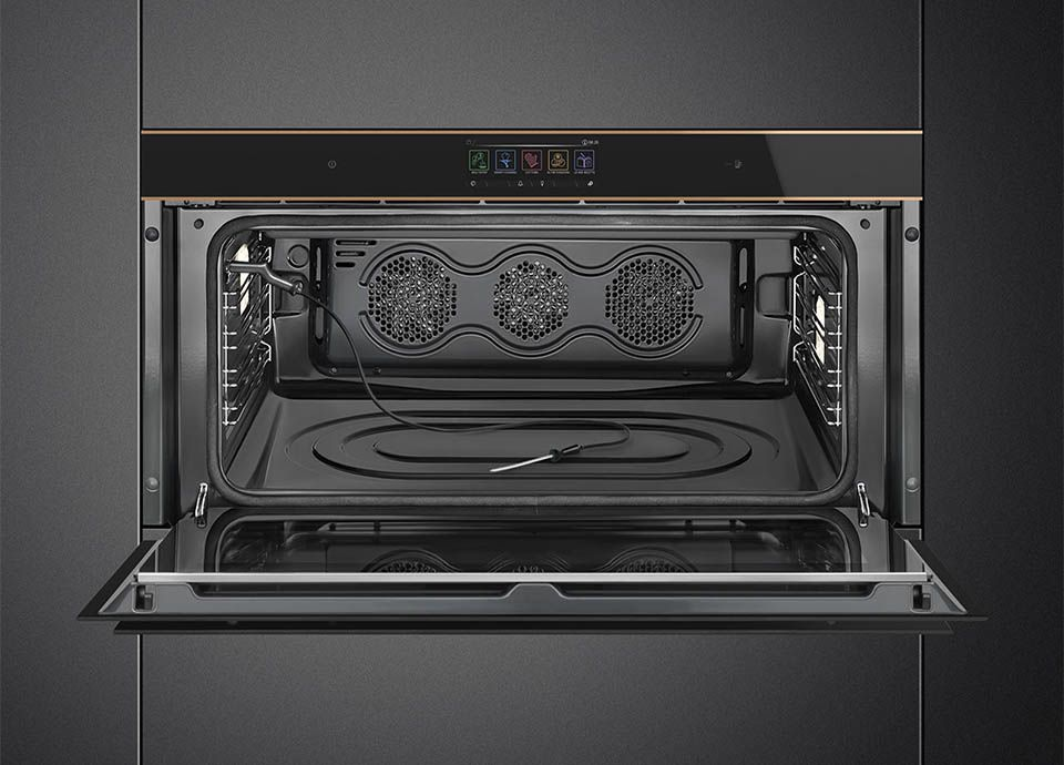 EXTRA WIDE 90CM OVEN