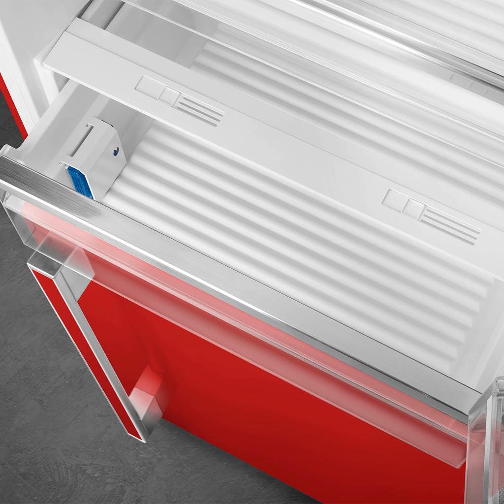 LifePlus 0°C drawer