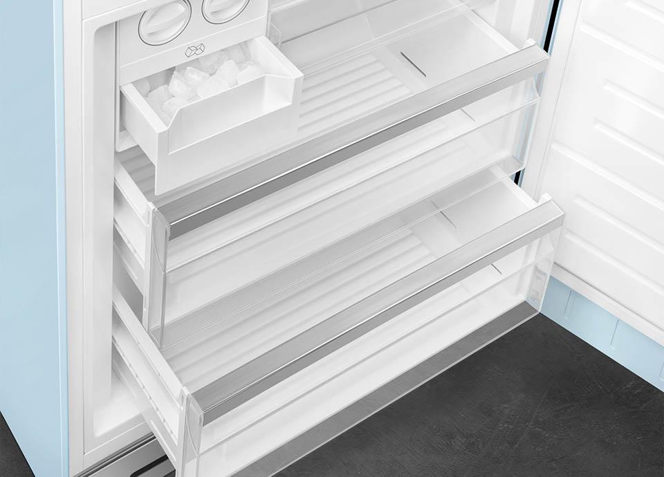 Réfrigérateurs No Frost
