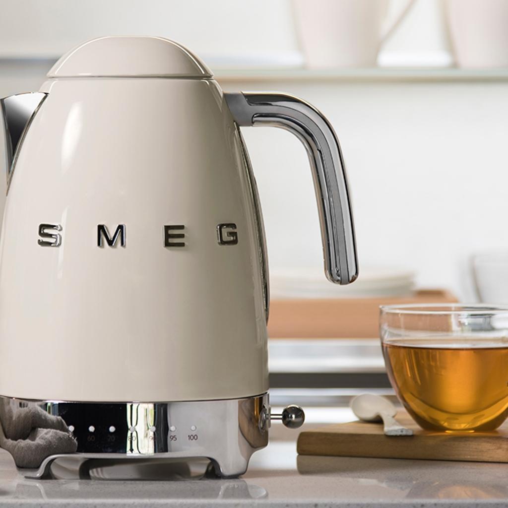 opération commerciale smeg promo bouilloire thé dammann freres